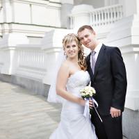 Свадьба Романа и Наталии 41