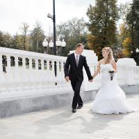 Свадьба Романа и Наталии 42