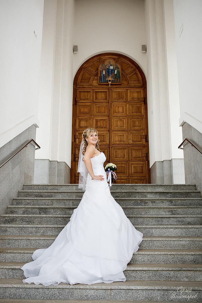 Свадьба Романа и Наталии 43