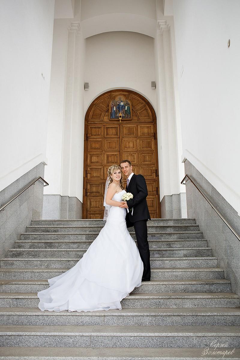 Свадьба Романа и Наталии 44