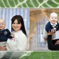 Семейная фотосъемка - 2