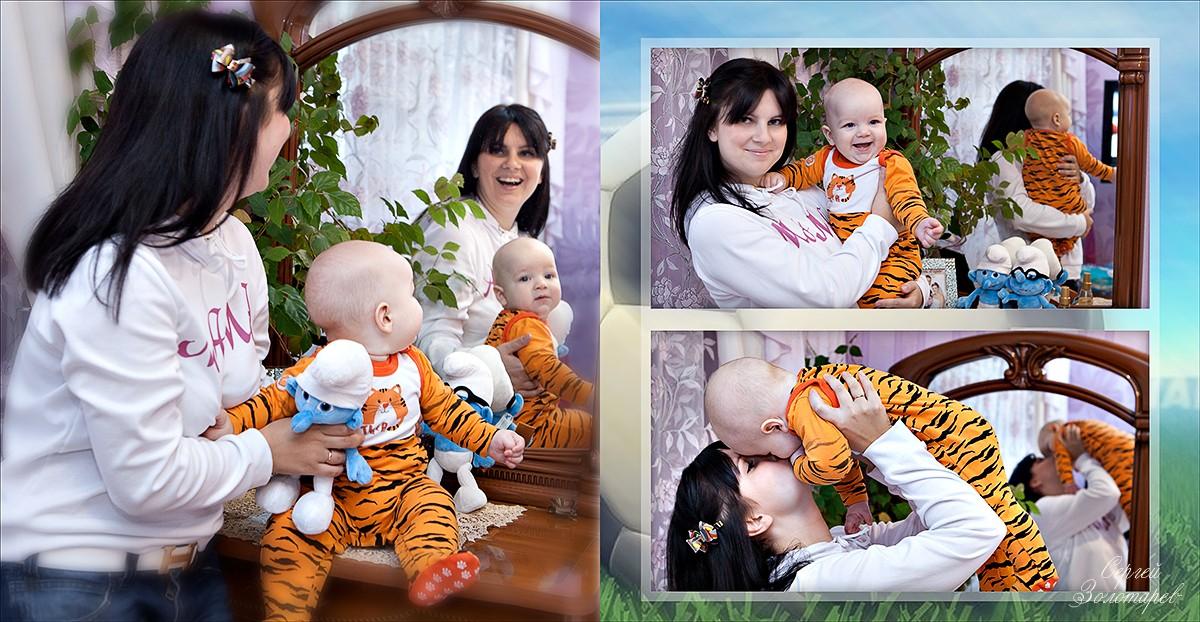 Семейная фотосъемка - 7