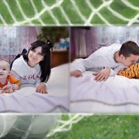 Семейная фотосъемка - 8