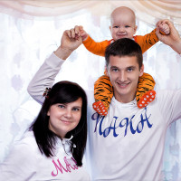 Семейная фотосъемка - 9