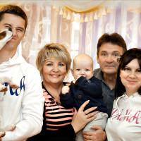 Семейная фотосъемка - 10