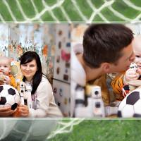 Семейная фотосъемка - 15