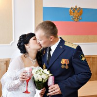 Свадьба Виталия и Натальи 8