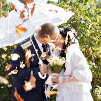 Свадьба Виталия и Натальи 9