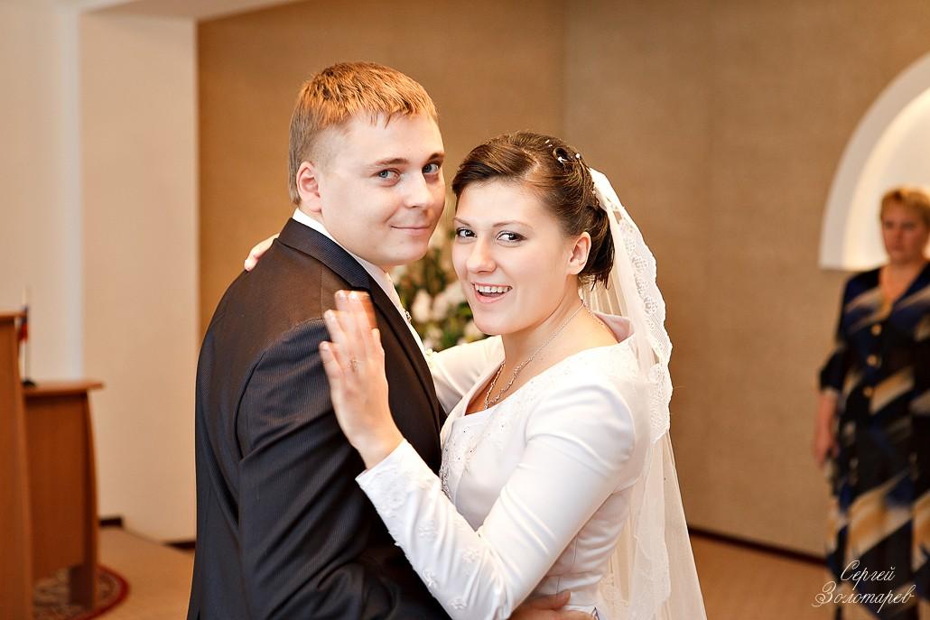 Свадьба Александра и Анны 19