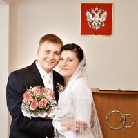 Свадьба Александра и Анны 20