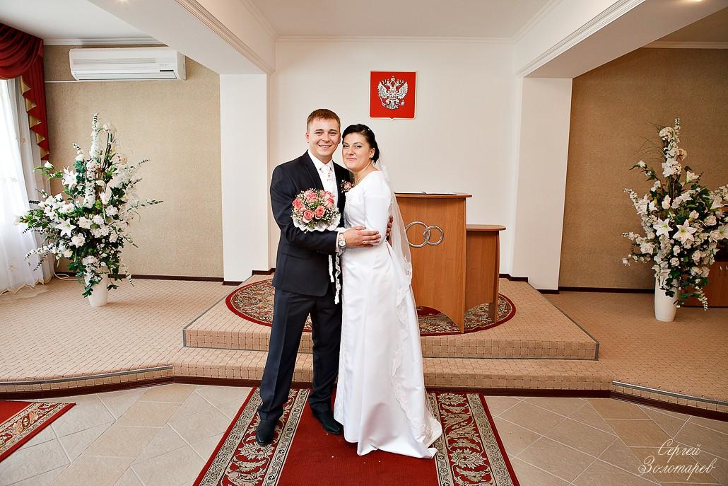 Свадьба Александра и Анны 22