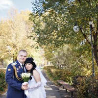 Свадьба Виталия и Натальи 11