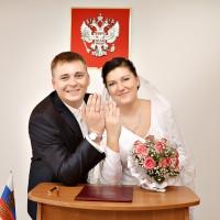 Свадьба Александра и Анны 23