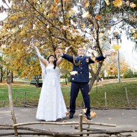 Свадьба Виталия и Натальи 12