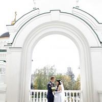 Свадьба Виталия и Натальи 14