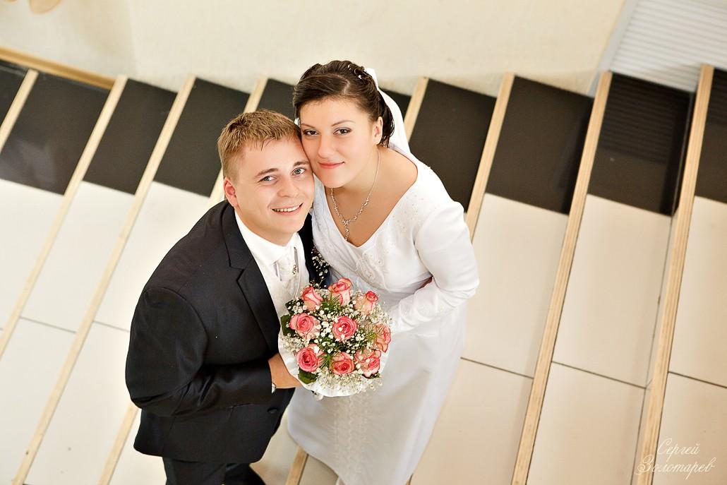 Свадьба Александра и Анны 26