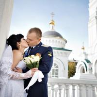 Свадьба Виталия и Натальи 15