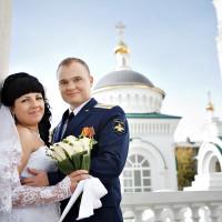 Свадьба Виталия и Натальи 16