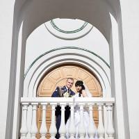Свадьба Виталия и Натальи 17