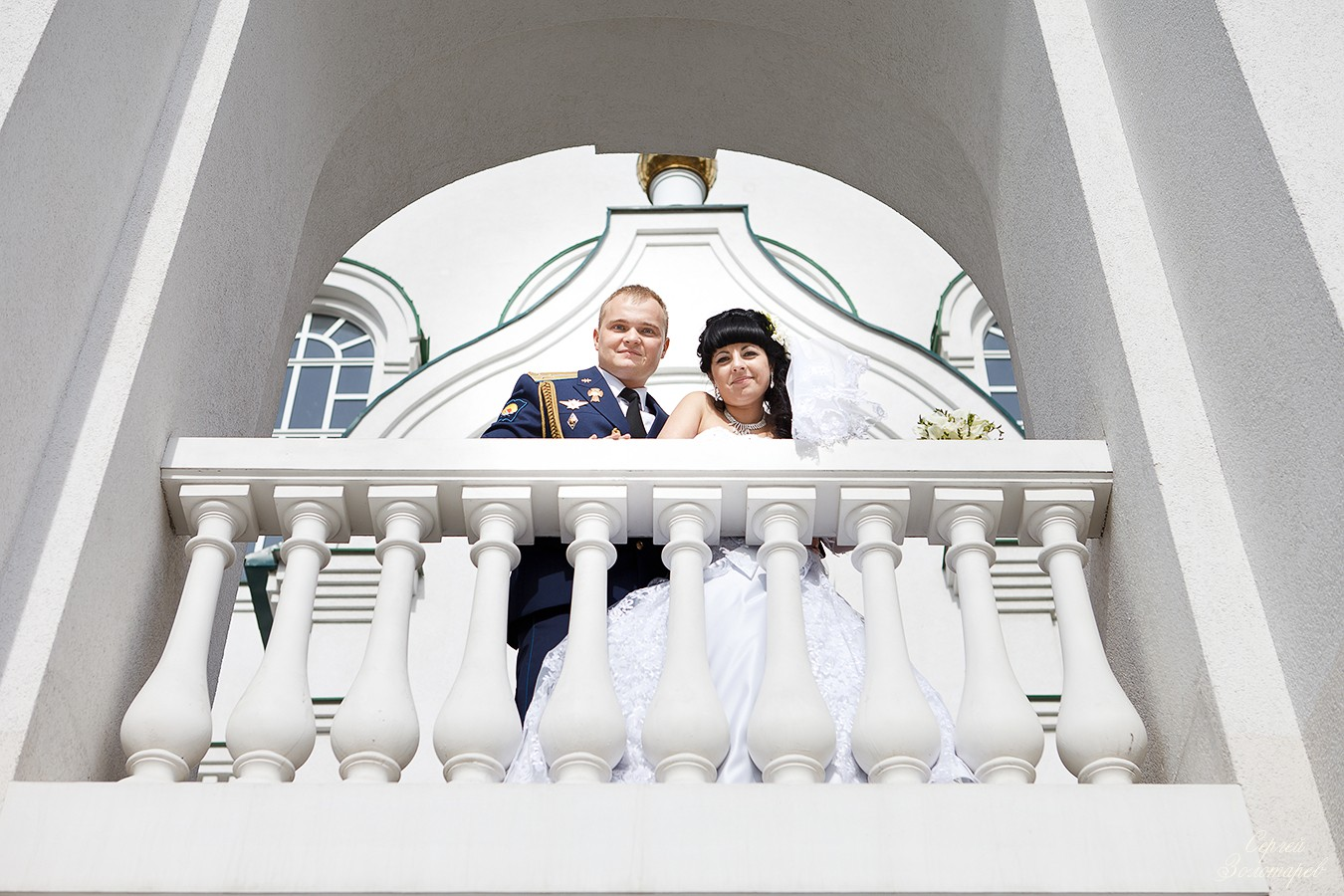 Свадьба Виталия и Натальи 18