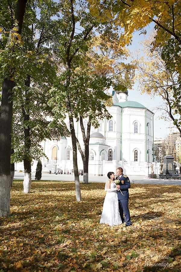 Свадьба Виталия и Натальи 19