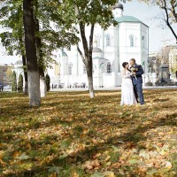 Свадьба Виталия и Натальи 2