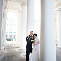 Свадьба Виталия и Натальи 25