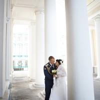 Свадьба Виталия и Натальи 26