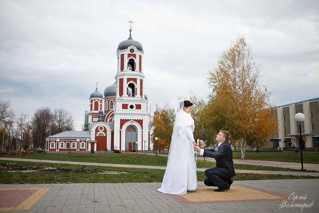 Свадьба Александра и Анны 27