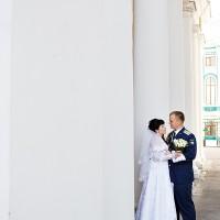 Свадьба Виталия и Натальи 27