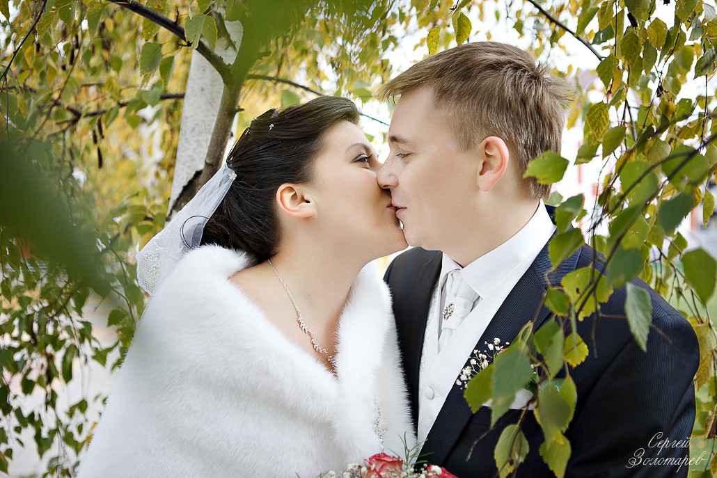 Свадьба Александра и Анны 30