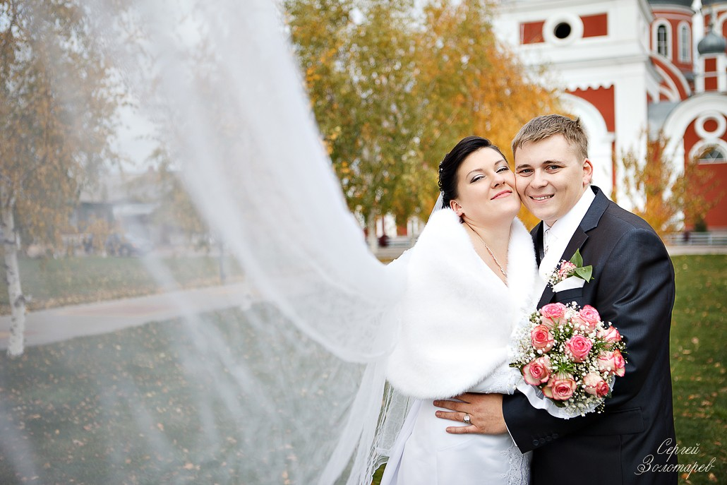 Свадьба Александра и Анны 32