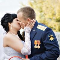 Свадьба Виталия и Натальи 28