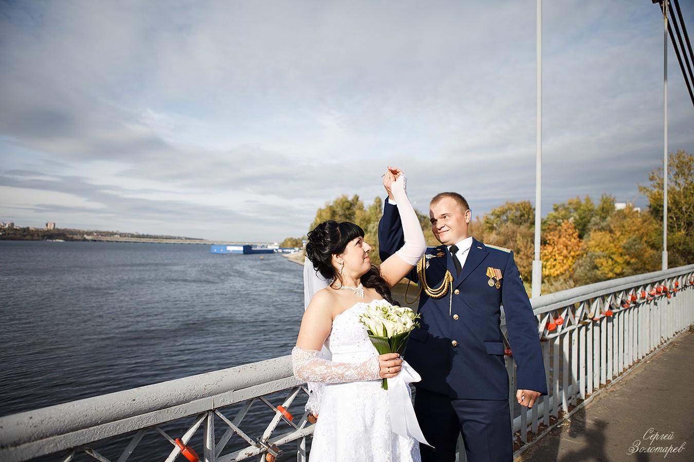 Свадьба Виталия и Натальи 29