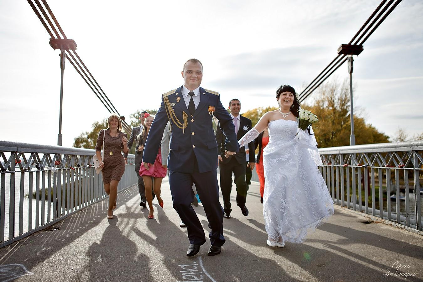 Свадьба Виталия и Натальи 31