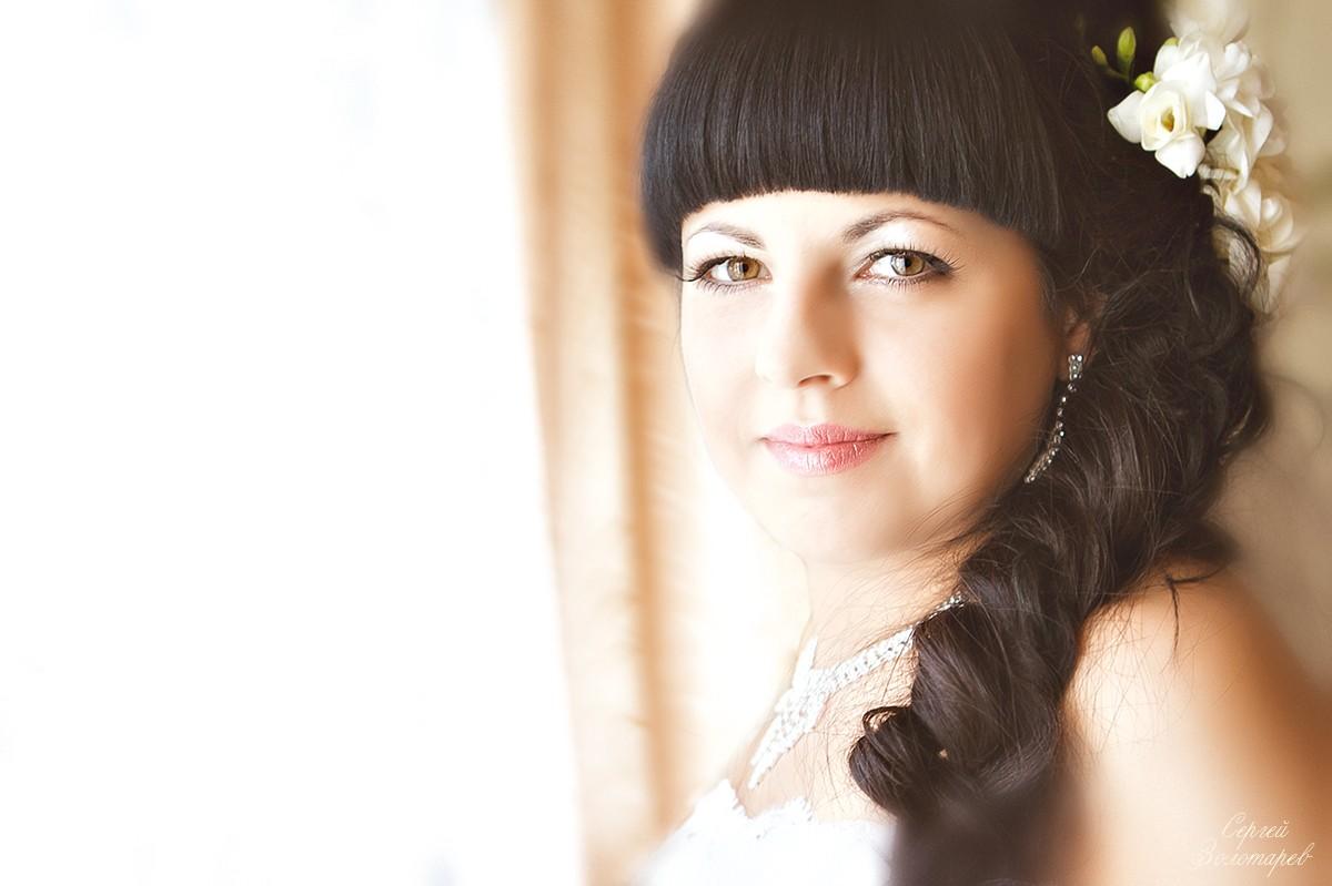 Свадьба Виталия и Натальи 3