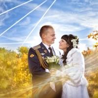 Свадьба Виталия и Натальи 7
