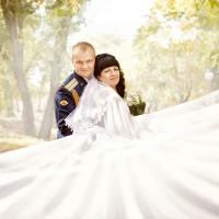 Свадьба Виталия и Натальи 5