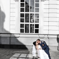 Свадьба Виталия и Натальи 4