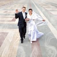 Свадьба Александра и Анны 4