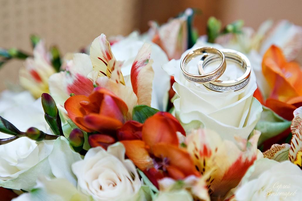 Свадьба Валерия и Оксаны