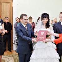 Свадьба Валерия и Оксаны 12