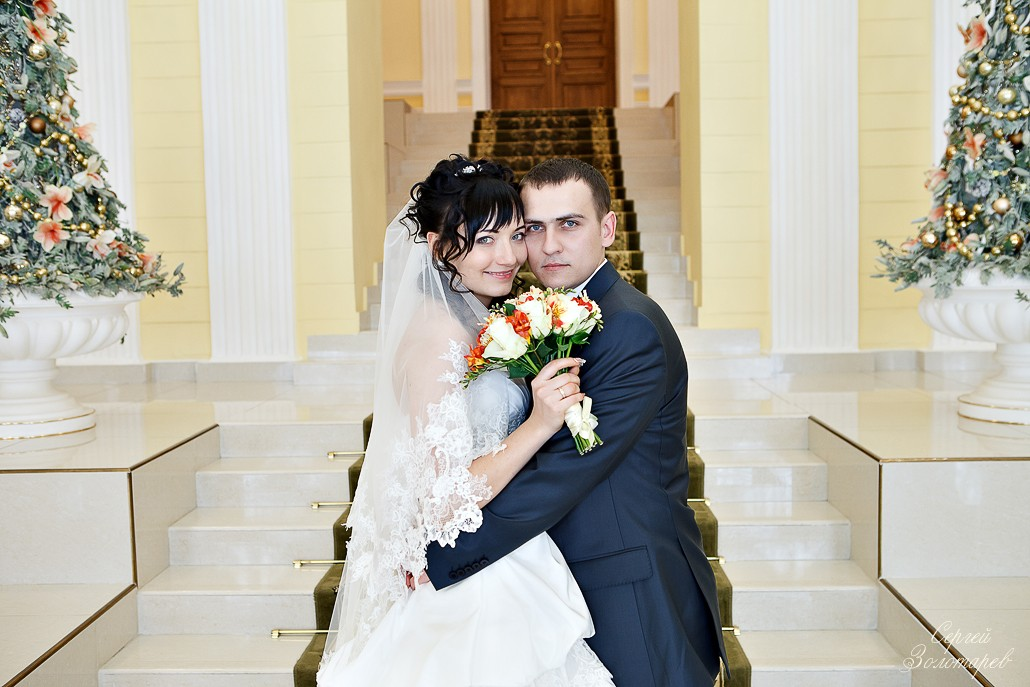 Свадьба Валерия и Оксаны 13