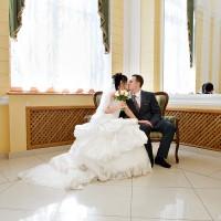 Свадьба Валерия и Оксаны 14