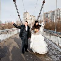 Свадьба Валерия и Оксаны 20