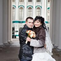 Свадьба Валерия и Оксаны 21