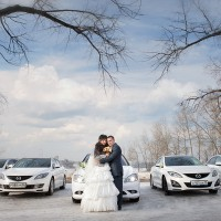 Свадьба Валерия и Оксаны 30