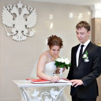 Свадьба Александра и Маргариты