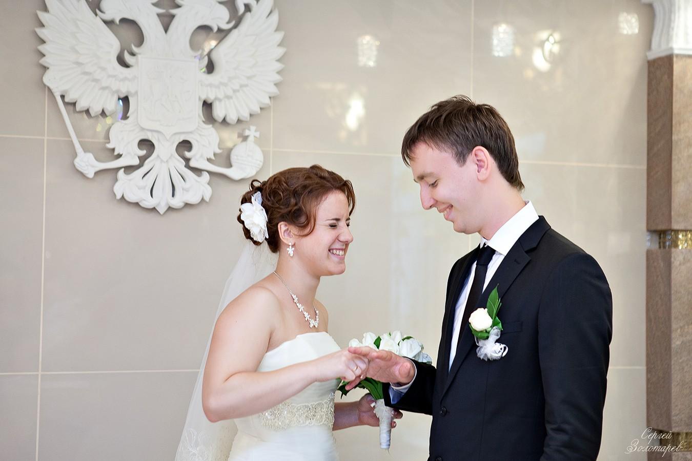 Свадьба Александра и Маргариты 2