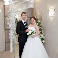 Свадьба Александра и Маргариты 4